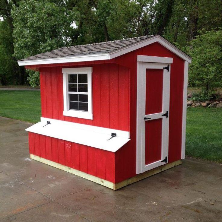 17 best ideas about custom sheds on pinterest pool house for Detached garage utah