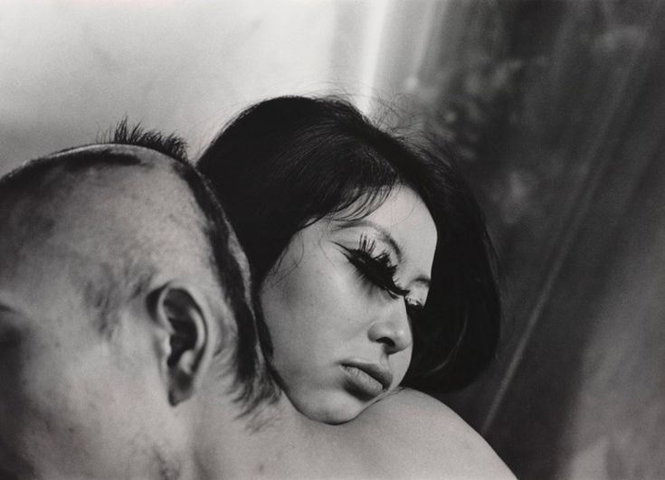 The black and white photography magazine that captured 60s countercultural japan