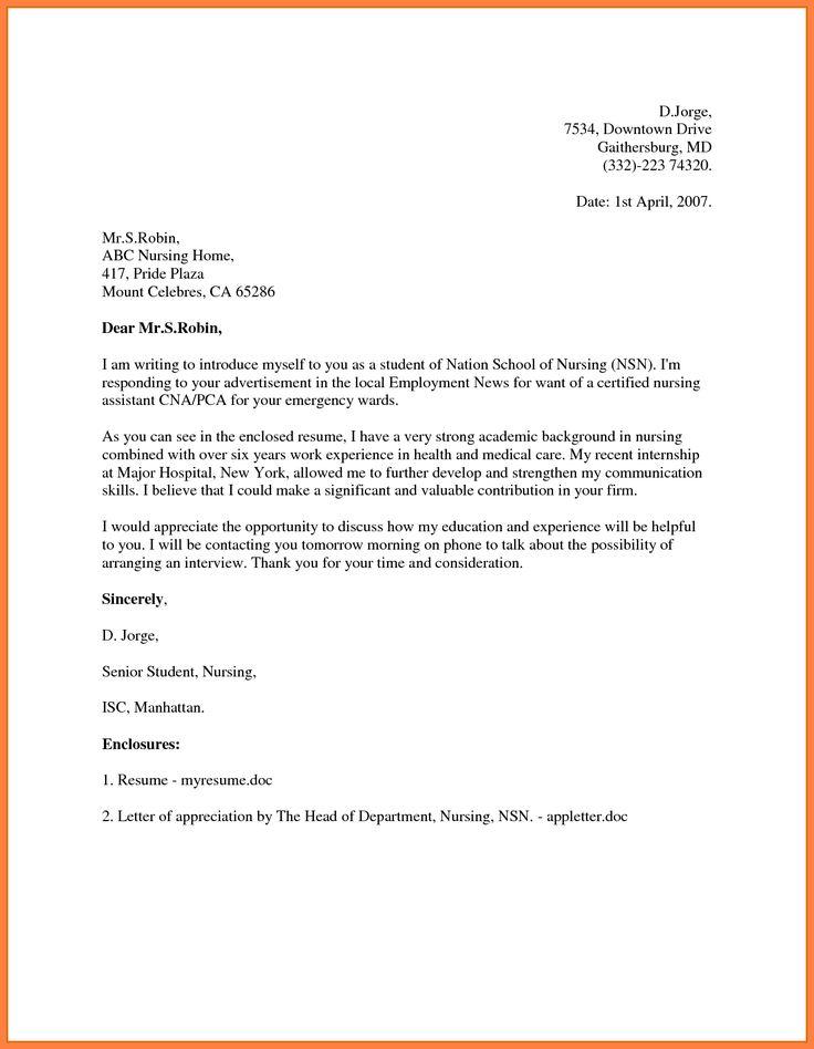 Más de 25 ideas increíbles sobre Thank you appreciation messages - nursing thank you letter
