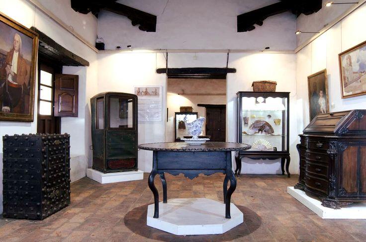 La autonomía provincial #MuseoBrigadierLópez