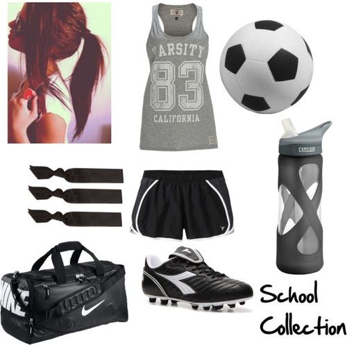 Soccer Outfits