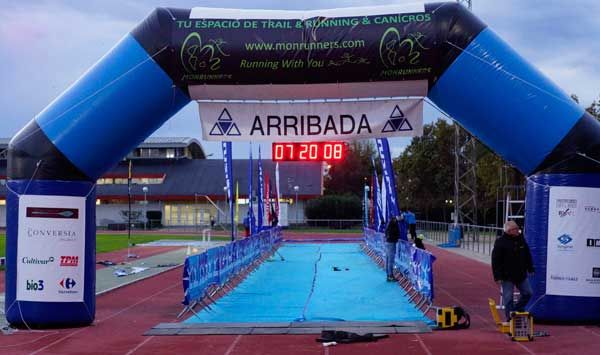 IV Mitja Marató del Prat de Llobregat 06-11-2016 http://blgs.co/DV2wnk