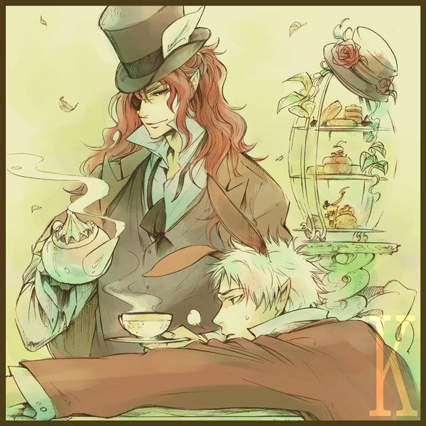 March Hare Quotes: 1000+ Ideas About March Hare On Pinterest