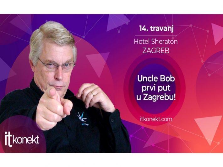 Turisticki Portal Planiraj Com Uncle Bob Prvi Put U Zagrebu Bob Uncles Job Fair