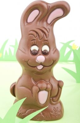 Best 25 chocolate bunny ideas on pinterest easter nails diy 10 easter gifts that will last longer than a chocolate bunny love the idea of negle Image collections