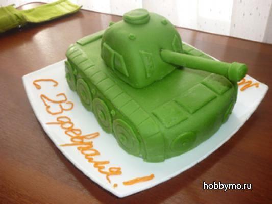 Торт «Танк» из мастики и на бисквите. Пошаговый мк,день защитника отечества,23 февраля,день победы,9 мая,танк своими руками,торт танк,бискви...