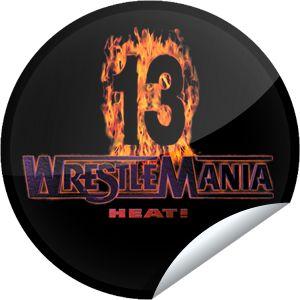 Countdown to WrestleMania: WrestleMania 13