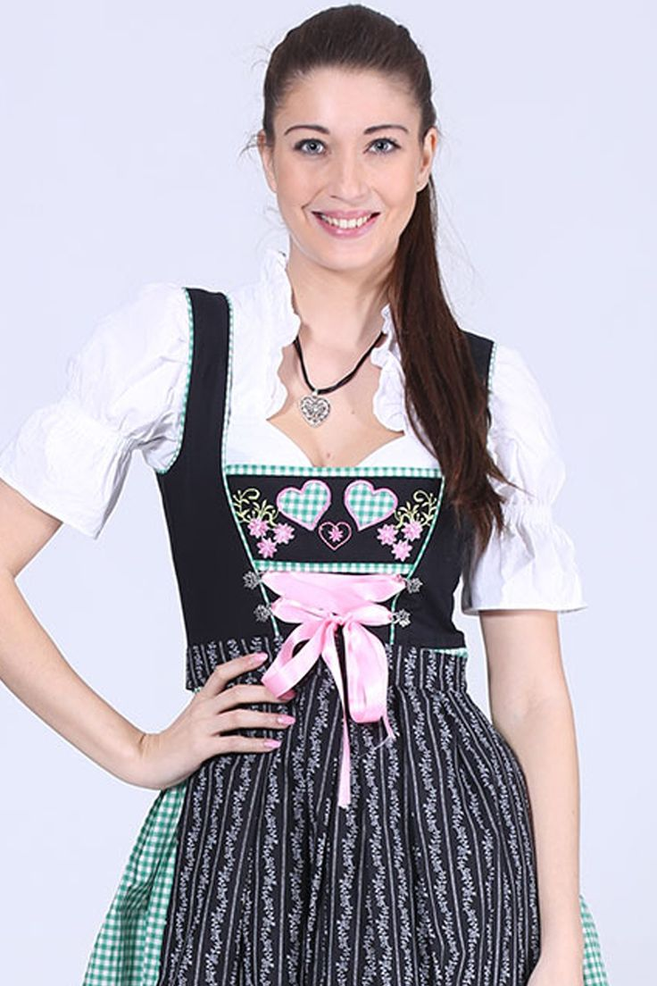 14 best dirndl mini images on pinterest. Black Bedroom Furniture Sets. Home Design Ideas