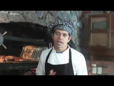 Domingo de grill - Hotel Villa Morra Suites