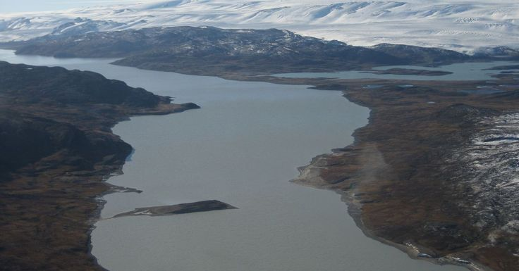 Greenland's ice sheet is driving global sea level rise. One section is melting 80% faster.