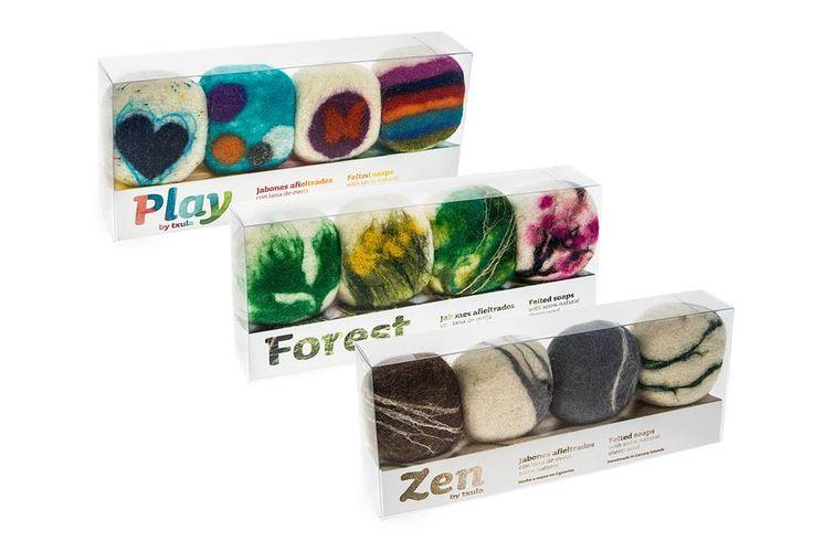 Txula woolies packaging