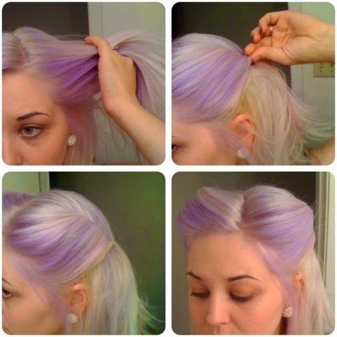 Rock N Roll Girl Hairstyles : 70 best hair crazy curly untamed hair images on pinterest