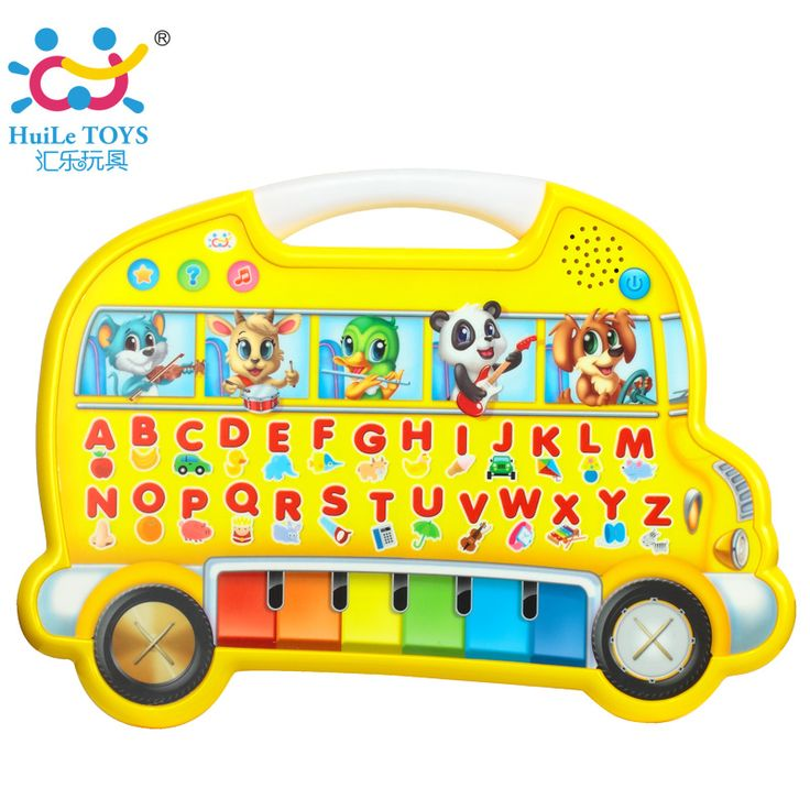 ==> [Free Shipping] Buy Best Baby Early Learn English Toys Kids Educational Toy with Piano Keyboard Farm Animals Sound Cognitive Chart Music Games Child Toy Online with LOWEST Price | 32812606596