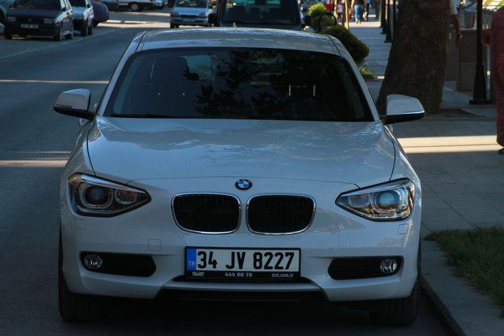 BMW 1 Series F 20 - 116d