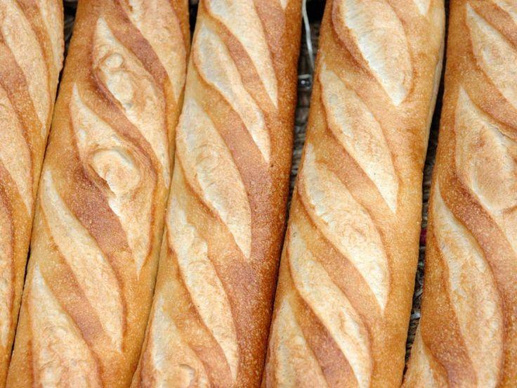 французский багет рецепт приготовления