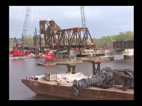 Canadian Pacific Railway (CPR) Bascule Bridge Replacement