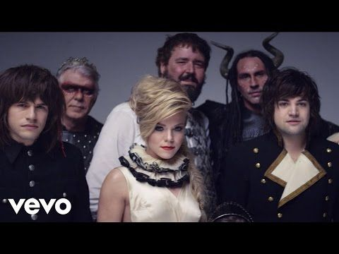 The Band Perry - DONE. - YouTube Music