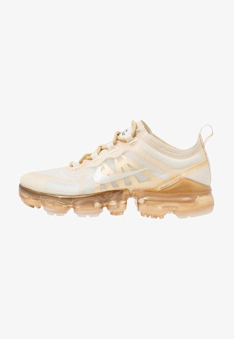 low priced 101b6 4af2c AIR VAPORMAX 2019 - Neutral running shoes - cream/white ...