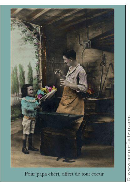 Carte Pour papa ch�ri pour envoyer par La Poste, sur Merci-Facteur ! La fête des pères arrive dans quelques jours...  Envoyez en quelques clics une jolie carte :) http://www.merci-facteur.com/carte-fete-des-peres.html #carte #fetedesperes #papa