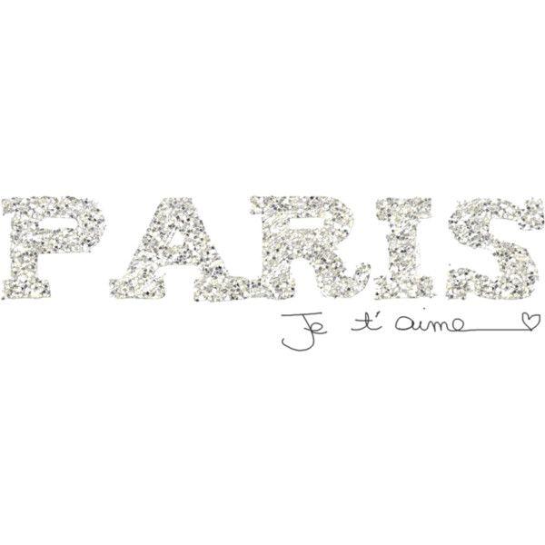 Franny Bruissements d'une rencontre à Paris Element 1.png ❤ liked on Polyvore