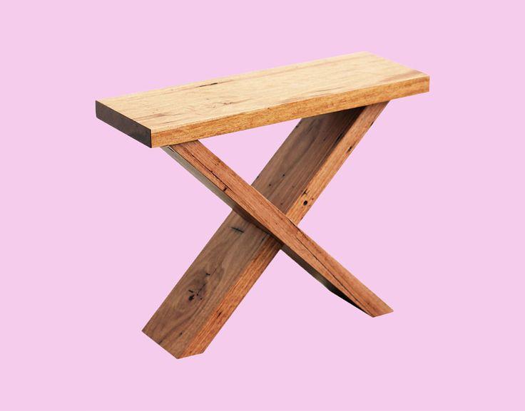 KIt Kat Side Stool / Side Table