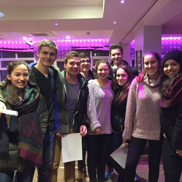 If you want to learn/improve your english speaking skills like our students in the photos below, have a look at our website for our programs @ http://bit.ly/1rS9RUq and we will happy to welcom you in #kilkenny #thurles #clonmel