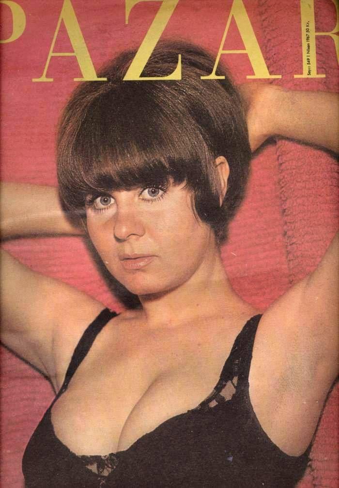 Fatma Girik, 1967