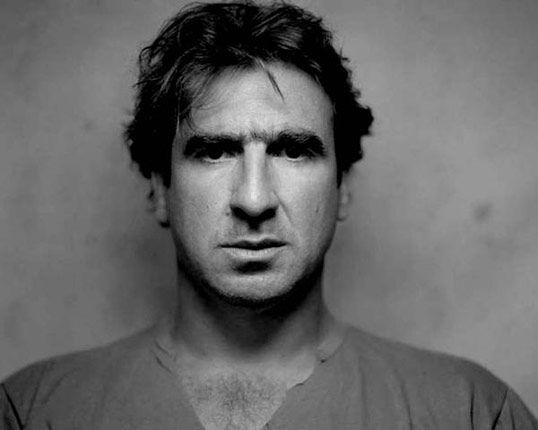 The Stanley Chow Print Shop — Eric Cantona 20 years
