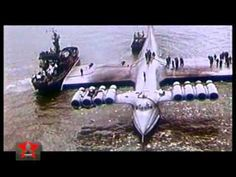 MD-160, Lun-class ekranoplan The 280 tonne, 74 meter long developed from Alexeev designs, built in 1987-1989