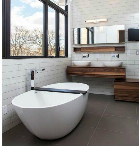 Bathroom Faucets Kansas City 81 best blissful bathtubs images on pinterest | bathroom ideas