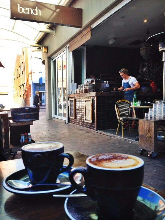 Great Spots to enjoy Sydney's Coffee Culture. | The College Tourist