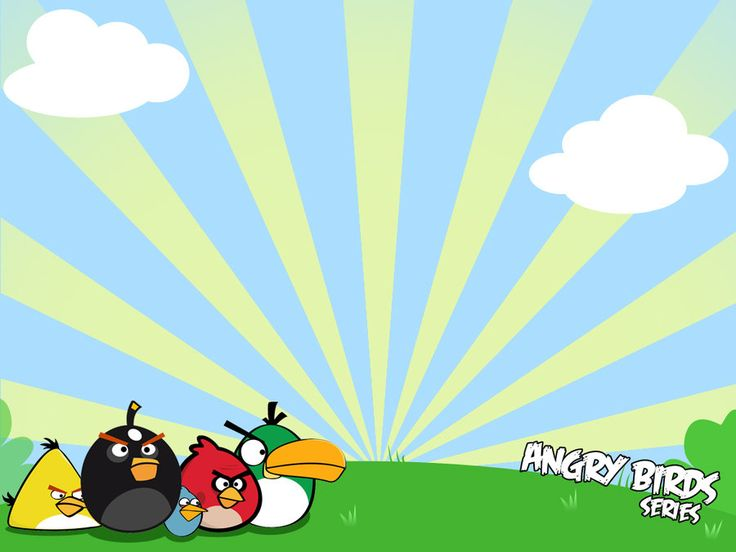 angry birds powerpoint background by ohitscha deviantart