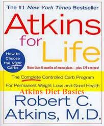 The Atkins Diet   #lowcarb #loseweight #lowsugar