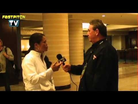 Kelly Inouye-Perez Interview - Episode 141 - Fastpitch Softball TV Show. On this episode I interview the UCLA Bruins head softball coach Kelly Perez    Visit the Fastpitch TV Show's website at http://Fastpitch.TV