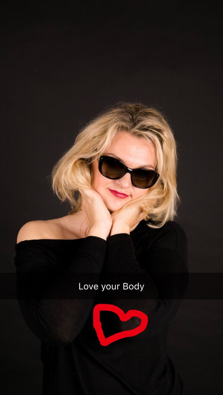 Love Your Soul and Your Body