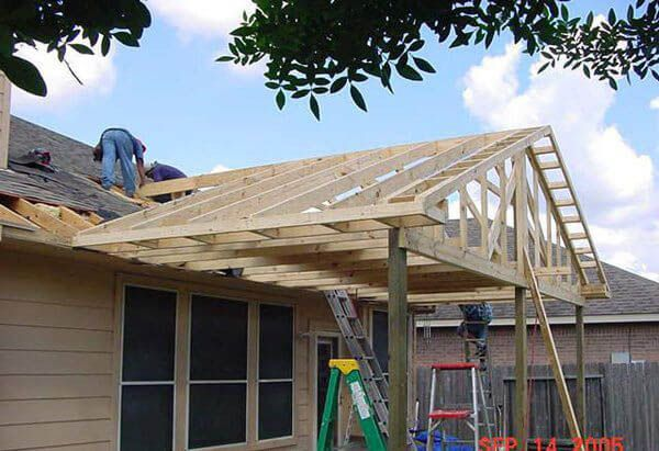 Porch Roof Designs And Styles Building A Porch Porch Design House Roof