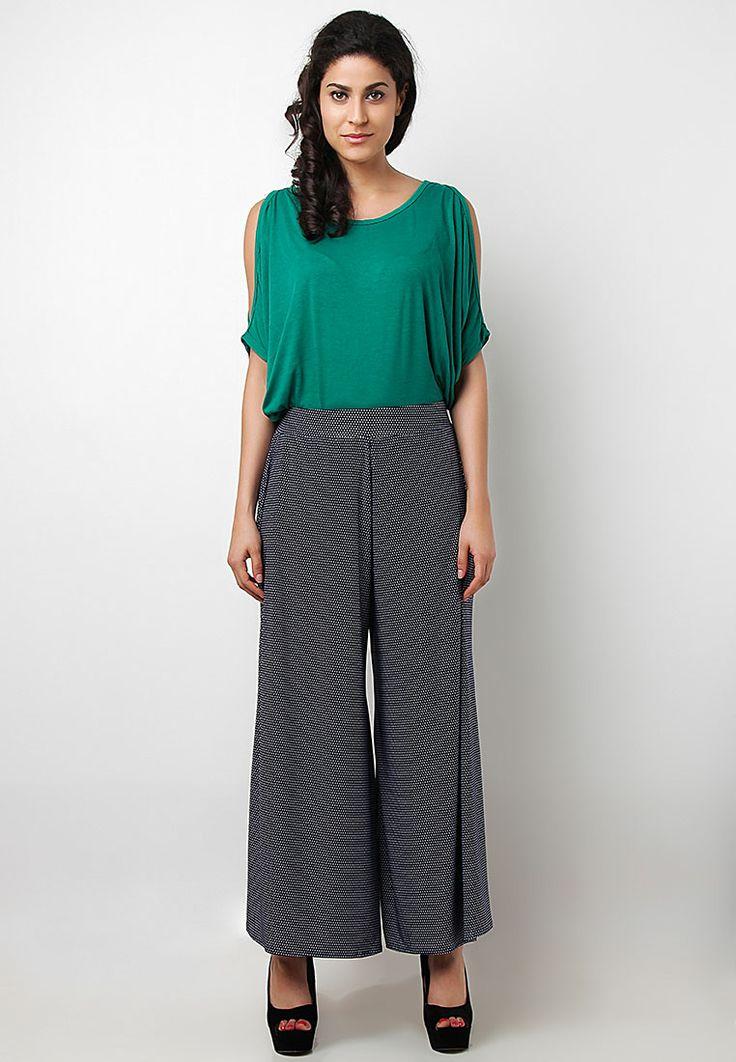 Square Pants Fashion
