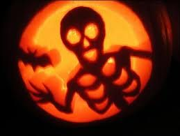 Best 25+ Skeleton pumpkin ideas on Pinterest | White haven ...