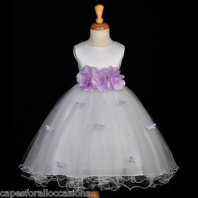 Flower Girl Dresses $25 110