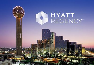 Travel Destination Guide: Hyatt Regency Dallas