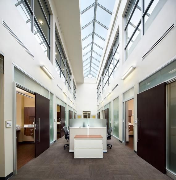 140 best Architecture: Healthcare images on Pinterest   Hospitals ...