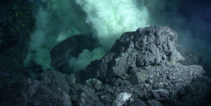 Geologists Say Sinking Seafloors Made Us Underestimate Sea Level Rise