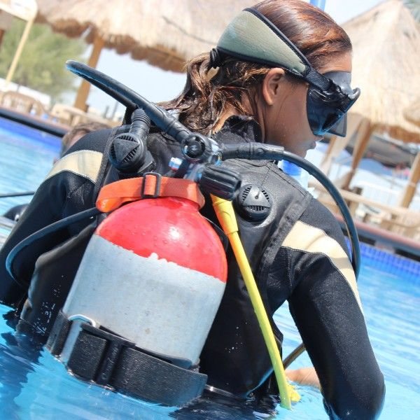 Diving Certifications in Cancun by Diving Center Cancun. #CancunDiving #Diving