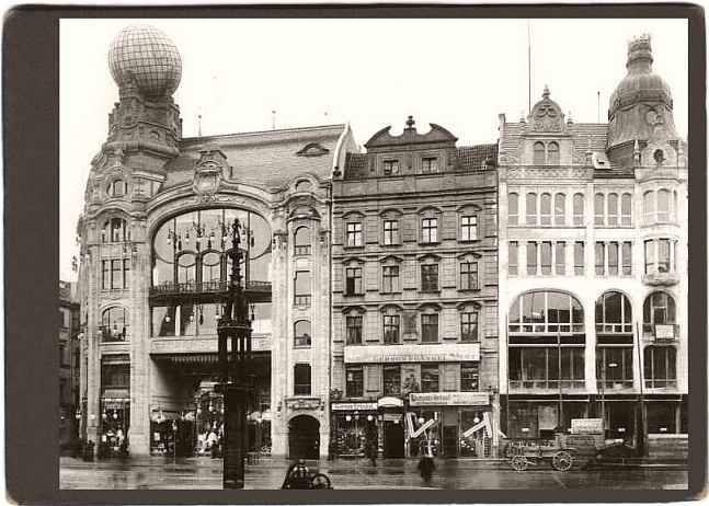 Wrocław w fotografii...Feniks