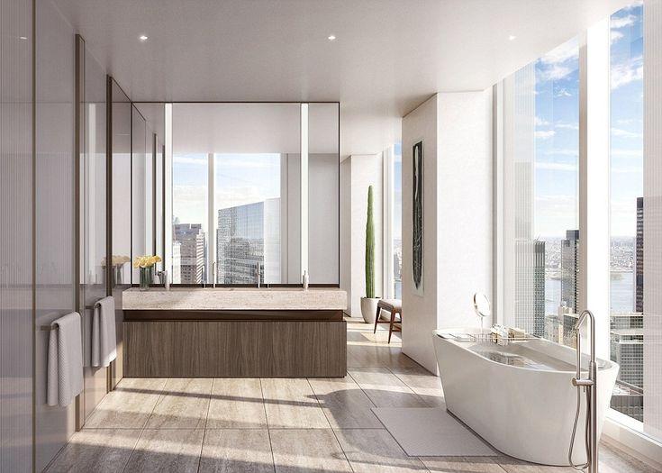 Clooneys Add A Posh Pad In Manhattan To Their £140m Property Portfolio