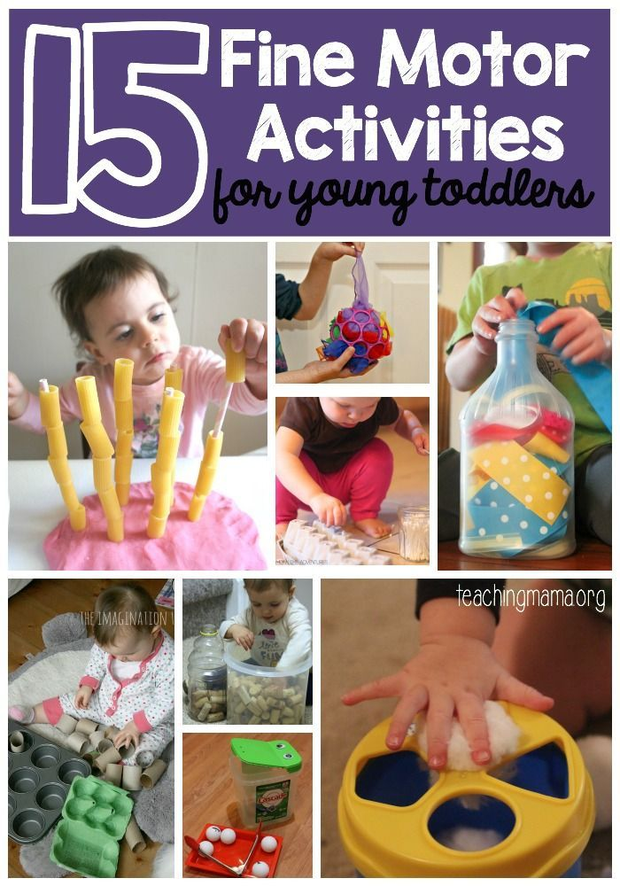 1266 Best Fine Motor Skills Images On Pinterest Fine