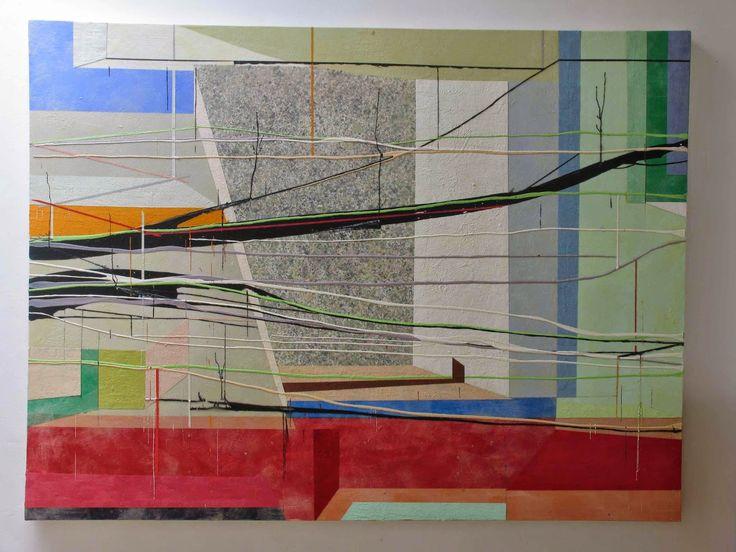 ArtArte Marcus Andre, RJ em Conversando sobre Arte