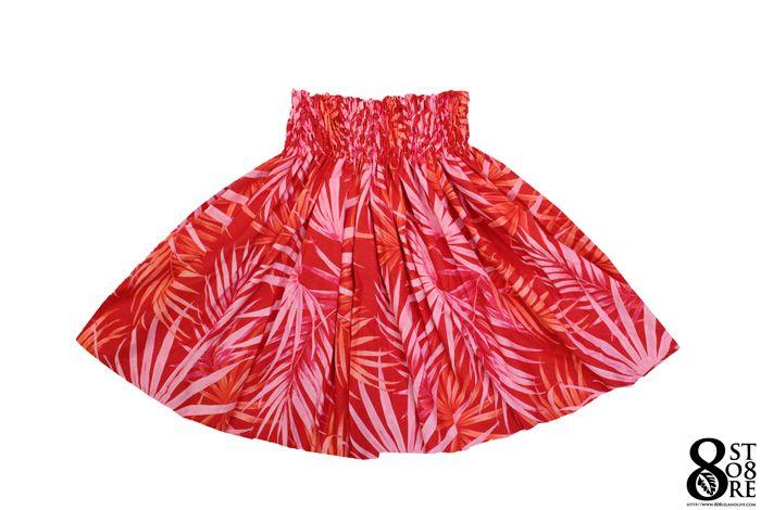【楽天市場】フラダンス 衣装 パウスカート No.428 レッド ピンクフラダンス衣装 フラダンススカート フラ衣装 フラスカート ハワイアンスカート ハワイアン衣装 ハワイアンダンス ハワイ衣装:フラダンス ハワイアンショップ808