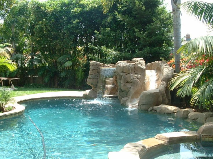 43 Best Images About Planning Our Pool On Pinterest