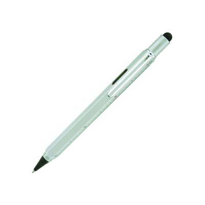 Monteverde Tool Silver Inkball Pen - MV35221